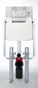 wc sp lkasten up montageelemente wc urinal. Black Bedroom Furniture Sets. Home Design Ideas